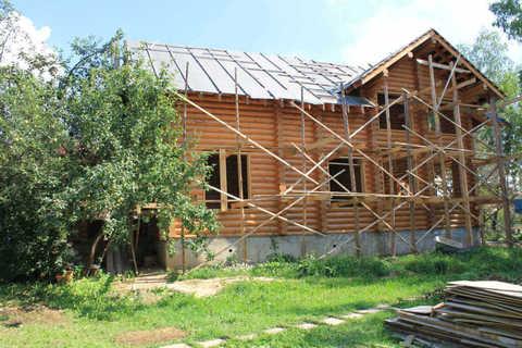 Дома: строительство с компанией 100СРУБОВ