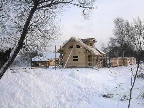 Дом по проекту #2011